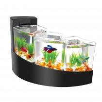 Aqueon Betta Falls Aquarium Kit
