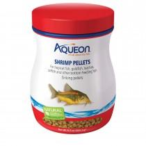 Aqueon Bottom Feeder Fish Shrimp Pellets 6.5oz