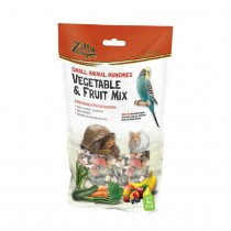 Zilla Reptile Munchies Vegetable and Fruit 4oz