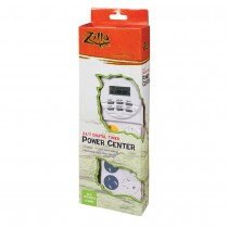 Zilla 24/7 Digital Power Center