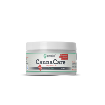PET RELEAF CANNA CARE TOPICAL  CBD 1oz