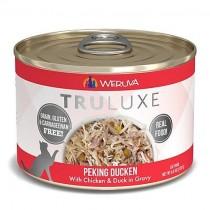 Weruva TruLuxe Peking Ducken Chicken & Duck Grain-Free Canned Cat Food