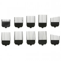 Wahl Pet Clipper Replacement Plastic Guide Combs Set of 10 for Standard 3173-500