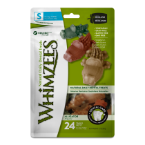 Whimzee Alligator Dog Dental Chew