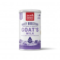 Honest Kitchen Instant Goat's Milk for Cats & Dogs