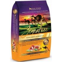 Zignature Kangaroo Grain-Free Dry Dog Food