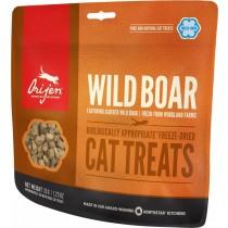 Orijen Wild Boar Freeze-Dried Cat Treat 1.25oz
