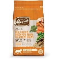 Merrick Classic Chicken & Brown Rice Dry Dog Food