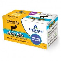 Answers Goat Cheese & Blueberry Frozen Treat 8oz