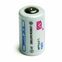 PetSafe Multivet Lithium Battery 3 Volt (CR2)