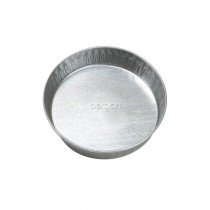 Bergan Galvanized Pan 3 Quarts - BER-11897
