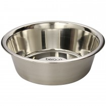 Bergan Stainless Steel Dog Bowl (17 Cups)