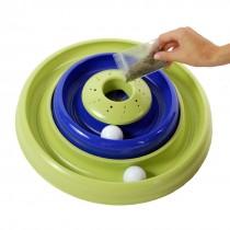 Turbo Catnip Hurricane Cat Toy