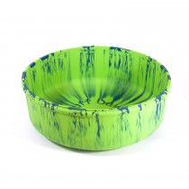 Ruff Dawg Rubber Bowl - Large