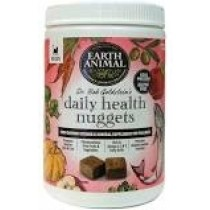 Earth Animal Daily Health Nuggets for Cats 1LB