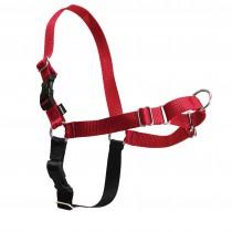 PetSafe Easy Walk Harness Petite/Small Red