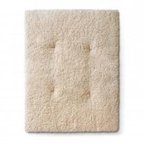 "K&H Pet Products Original Pet Cot Pad Small Beige 17"" x 22"" x 1.5"""