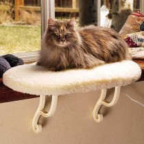 """K&H Pet Products Thermo Kitty Sill Unheated 14"""" x 24"""" x 9"""" - KH3096"""