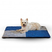 """K&H Pet Products Quilted Memory Dream Pad 0.5"""""""