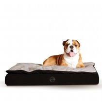K&H Pet Products Feather Top Ortho Bed