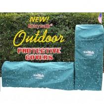 Kittywalk Outdoor Protective Cover for Kittywalk Gazebo