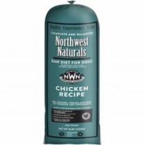Northwest Naturals Chicken Chub Frozen Raw Dog Food 5LB