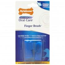 Advanced Oral Care Finger Brush 2 count
