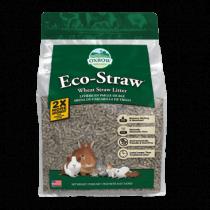 Oxbow Eco Straw Small Animal Litter