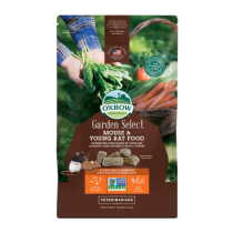 Oxbow Garden Selects Mouse & Young Rat Food