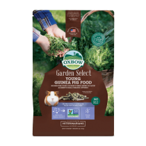 Oxbow Garden Selects Young Guinea Pig Food
