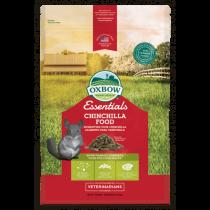 Oxbow Essentials Chinchilla Food