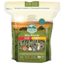 Oxbow Western Timothy/Orchard Grass Hay Blend
