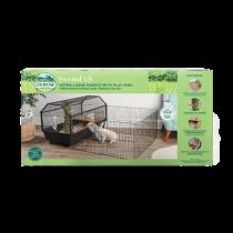 Oxbow Enrichment Habitat & Playard - Extra-Large