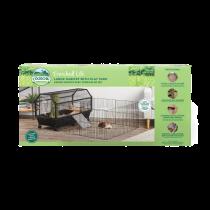 Oxbow Enrichment Habitat & Play Yard -  Large