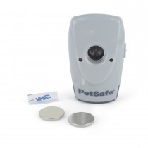 "PetSafe Indoor Bark Control 1 pack Taupe 1.25"" x 1.75"" x 2.75"""