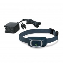 PetSafe Rechargeable Bark Control Collar Navy Blue