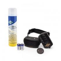 PetSafe Spray Commander Dog Remote Trainer  Black