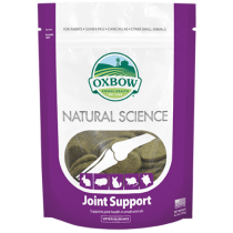 Oxbow Natural Science Joint Support Supplement 4.2oz