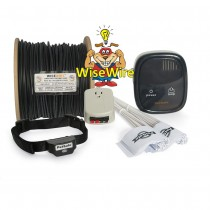 PetSafe Rechargeable Fence System 18 gauge WiseWire