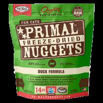 Primal Feline Duck Freeze-Dried Formula 14oz