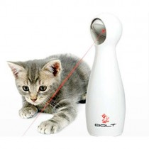 PetSafe FroliCat Bolt Interactive Toy White