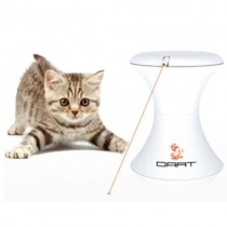 PetSafe FroliCat Dart Interactive Toy White
