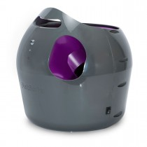 "PetSafe Automatic Ball Launcher Gray 13.75"" x 13.75"" x 13.5"""
