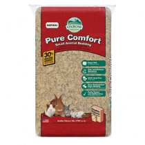 Oxbow Comfort Bedding - Natural