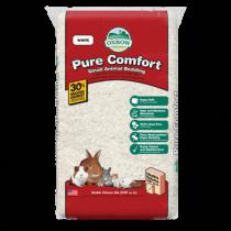 Oxbow Comfort Bedding - White