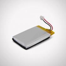 SportDOG SD-1875 Remote Beeper Battery Kit Silver
