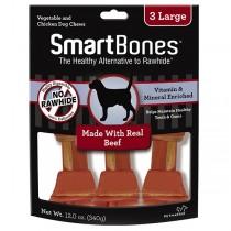 Smartbones Beef Large Bones 3pk