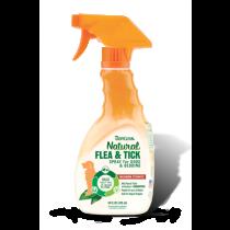 Tropiclean Flea & Tick Pet Spray 16oz