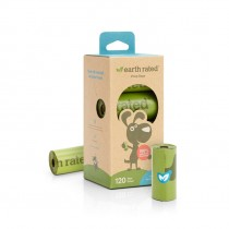 Earth Rated Unscented Poop Bag Rolls