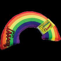 Yeowww! Rainbow Catnip Cat Toy